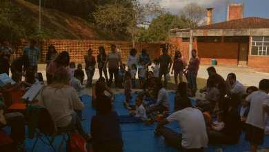 Photo of UFV ESTÁ SORTEANDO 49 VAGAS NA CRECHE DO CAMPUS VIÇOSA