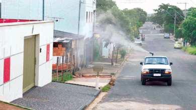 Photo of UBÁ EM ALTO RISCO DE EPIDEMIA DE DENGUE