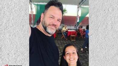 Photo of PRIMEIRO A SABER ENTREVISTA REPÓRTER DA GLOBO NO FESTIVAL GASTRONÔMICO DE VIÇOSA