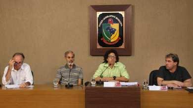 Photo of PLANO DIRETOR VOLTA A SER DISCUTIDO NA CÂMARA