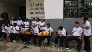 Photo of APRESENTAÇÃO MUSICAL DA APAE É REALIZADA NO PROGRAMA MARCELO ANDRADE