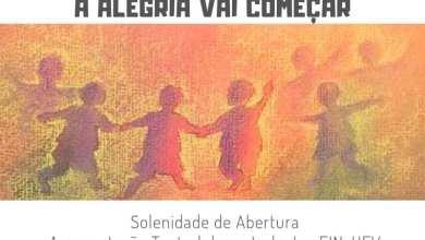 Photo of SEMANA DO BRINCAR OFERECE ATIVIDADES PARA ALUNOS DAS ESCOLAS PÚBLICAS