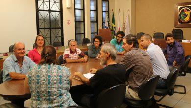Photo of REUNIÃO É REALIZADA PARA ESCLARECER A NÃO INCLUSÃO DA UFV NO PLANO DIRETOR