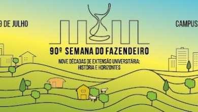 Photo of INSCRIÇÕES ONLINE ABERTAS PARA CURSOS DA 90ª SEMANA DO FAZENDEIRO
