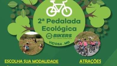 Photo of PEDALADA ECOLÓGICA BIKERS VIÇOSA ACONTECE NESTE DOMINGO