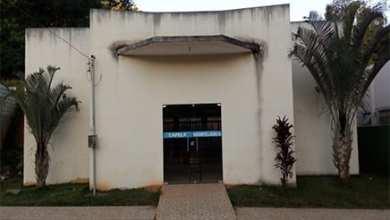 Photo of DESCASO COM CAPELA MORTUÁRIA DO FUNDÃO É DENUNCIADO NA CÂMARA
