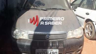 Photo of PM RECUPERA EM VIÇOSA PICAPE ROUBADA NO AIRÕES