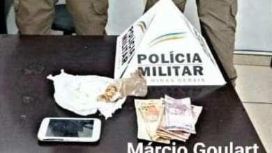 Photo of PM DE GUIRICEMA APREENDE DROGAS E TRÊS SÃO DETIDOS
