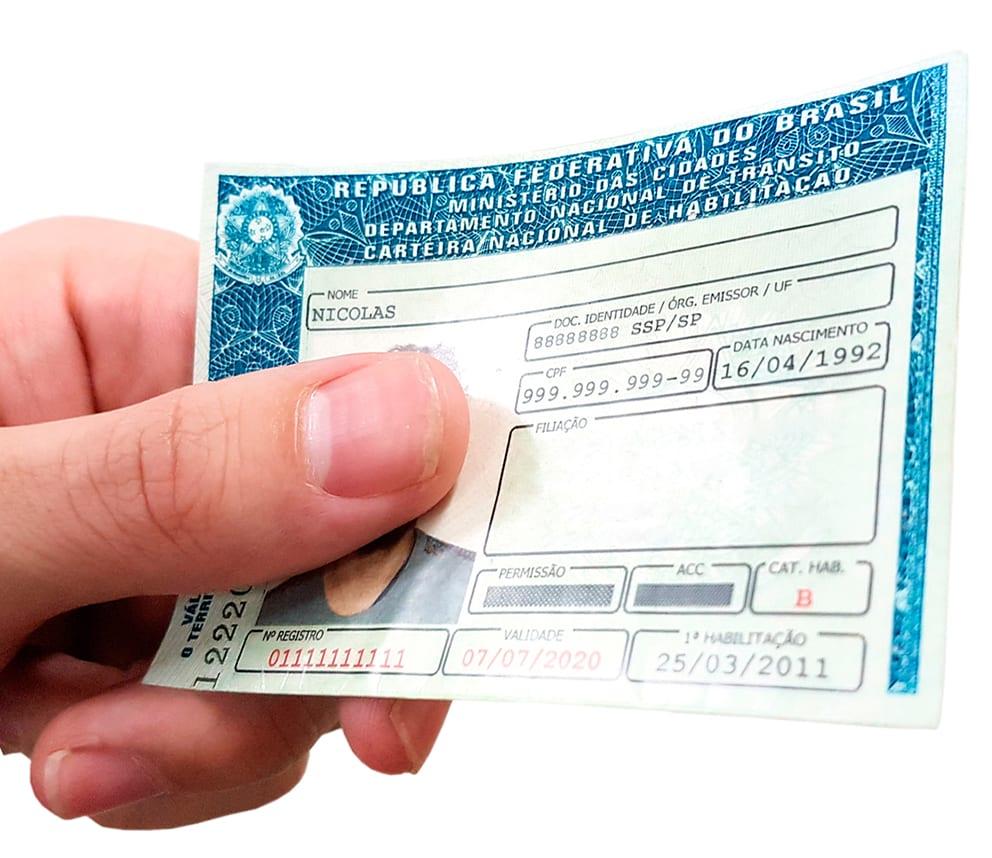 PCMG ESCLARECE MUDANÇAS PARA OBTENÇÃO DA CARTEIRA NACIONAL DE ...