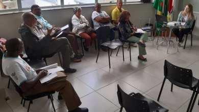 Photo of PARLAMENTO DO IDOSO REALIZA NOVA REUNIÃO PARA ESTUDO DO REGIMENTO INTERNO