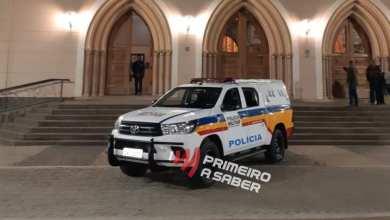 Photo of POLÍCIA MILITAR DE VIÇOSA RECEBE NOVA VIATURA