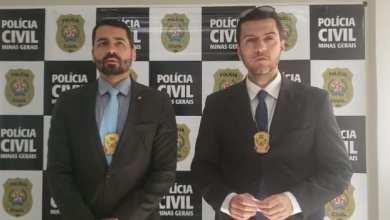 Photo of POLÍCIA CIVIL DIVULGA ANDAMENTO DE INVESTIGAÇÃO DO CASO ELÍDIA GERALDO