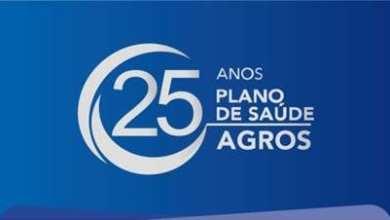 Photo of CONVITE AOS PARCEIROS – 25 ANOS DO PLANO DE SAÚDE AGROS