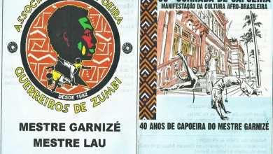 Photo of 30ª Jornada de Capoeira será realizada em Viçosa