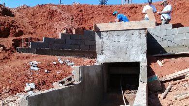 Photo of Finalização das obras de manutenção na rua Assad Nazar em Nova Viçosa