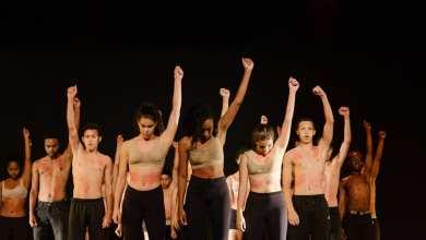 Photo of Viçosenses premiados no Circuito Internacional de Dança em BH