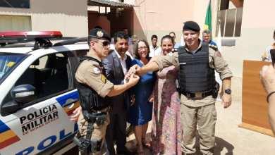 Photo of Polícia Militar de São Miguel do Anta recebe nova viatura
