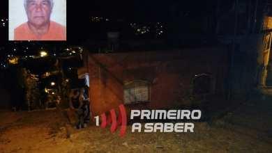 Photo of Homem é morto no bairro União