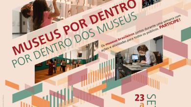 Photo of Participe da 13ª Primavera dos Museus da Secretaria de Museus e Espaços de Ciências da UFV