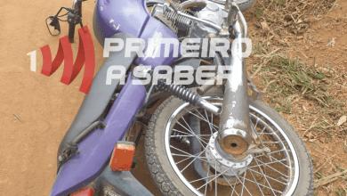 Photo of Polícia Militar recupera em Monte Celeste motocicleta usada em roubo
