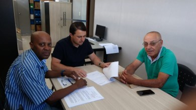 Photo of Diretran inicia cadastro dos motoristas de aplicativos