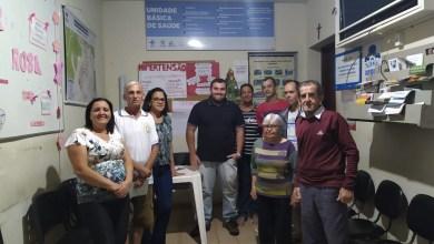 Photo of Ouvidoria Municipal se reúne com moradores do bairro Vale do Sol