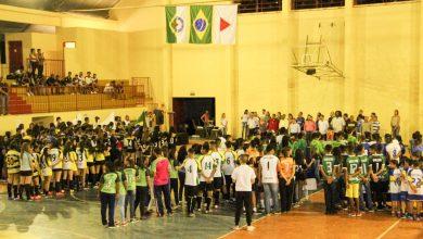 Photo of Jogos Escolares iniciam com mais de 20 instituições