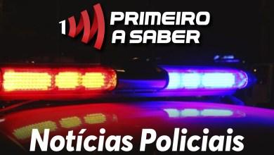 Photo of Homem é assaltado no bairro de Fátima
