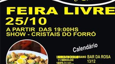 Photo of 1° Festival de Comida da Roça em Araponga
