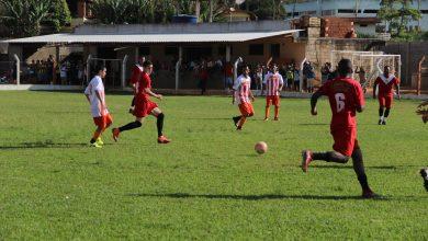 Photo of Campeonato Municipal de Futebol começa com vitórias de Silvestre e Barrinha