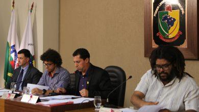 Photo of Vereadores discutem e aprovam emendas do Plano Diretor