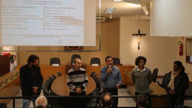 Photo of Câmara capacita pré-candidatos para as eleições 2020