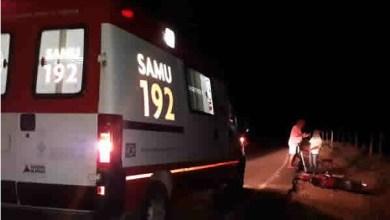 Photo of Acidente de trânsito com vítima fatal em Guiricema
