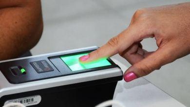 Photo of Eleitores de cidades vizinhas perdem prazo para o recadastramento biométrico