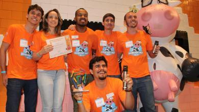 Photo of Equipe da UFV vence Desafio Nacional de Startups da Cadeia do Leite
