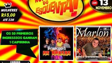 Photo of Noite do Esquenta!