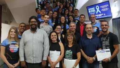 Photo of Parlamento Jovem Viçosa encerra atividades em 2019