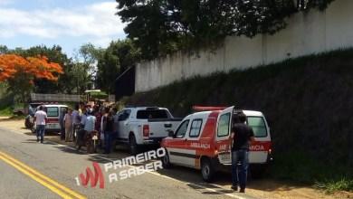 Photo of Quarta-feira é marcada por acidentes na rodovia que liga a Guiricema