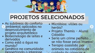 Photo of Vem aí a 6ª Edição do Ciência na Praça