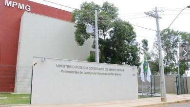 Photo of Ministério Público já funciona em nova sede em Visconde do Rio Branco