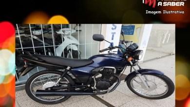 Photo of Motocicleta roubada em Coimbra é recuperada em Viçosa