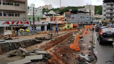 Photo of Parceria com iniciativa privada garante espaço para feirantes no Centro