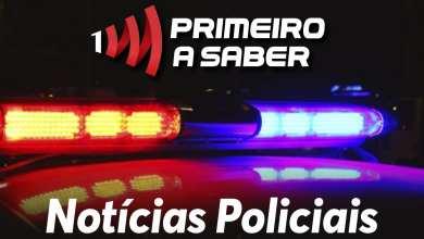 Photo of PM prende assaltante e recupera veículo roubado em Visconde do Rio Branco