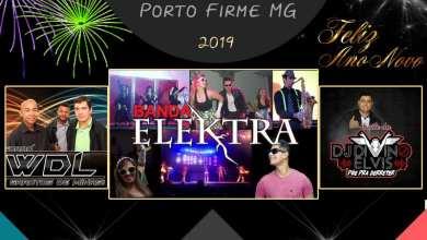 Photo of Porto Firme divulga festa de Fim de Ano