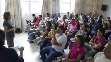 Photo of Prefeitura de Viçosa treina quarenta e oito vendedores ambulantes
