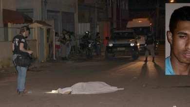 Photo of Homem é morto no Laranjal