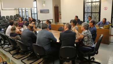Photo of Vereadora discute sobre atividade de mineradora no Município