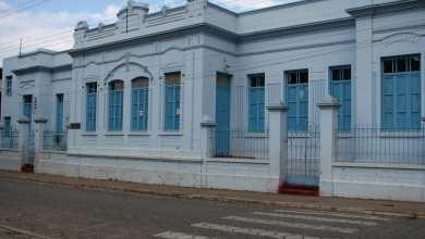 Photo of Prefeitura publica edital para obra de construção de novo refeitório na Escola Municipal Ministro Edmundo Lins