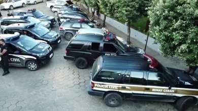 Photo of Polícia Civil de Viçosa participa de operação em Leopoldina