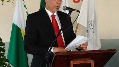 Photo of Ex-delegado de Viçosa assume Delegacia de Leopoldina